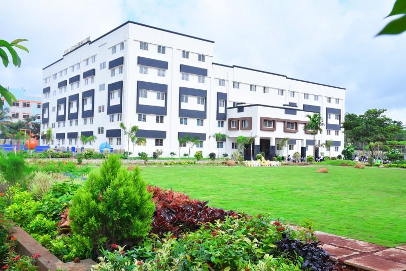 CBSE Schools near Banaswadi